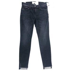 Current Elliott Size 25 Stiletto Skinny Jeans NWT